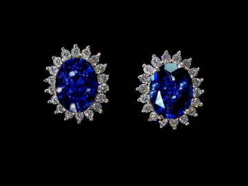 SOPHISTICATED SAPPHIRES