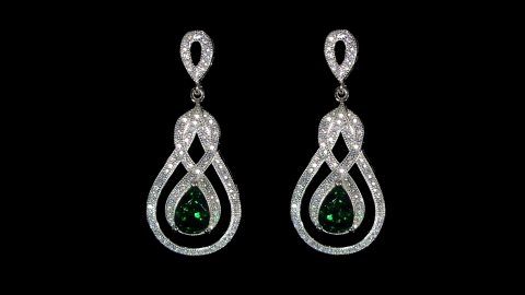 ENVIABLE EMERALDS