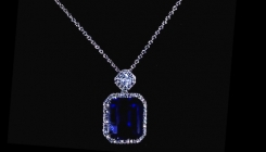 SPECTACULAR SAPPHIRE